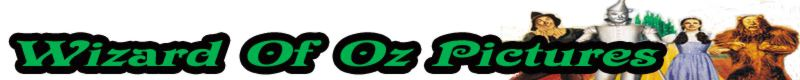 Wizard Of Oz Pictures Logo